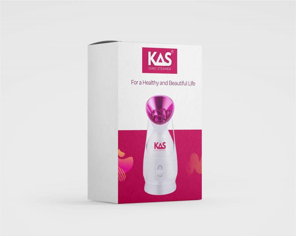 KAS Box 1